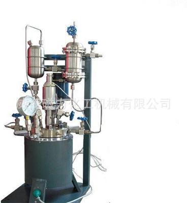 钛材反应釜、哈氏合金反应釜、镍材反应釜、锆材釜、高温高压釜