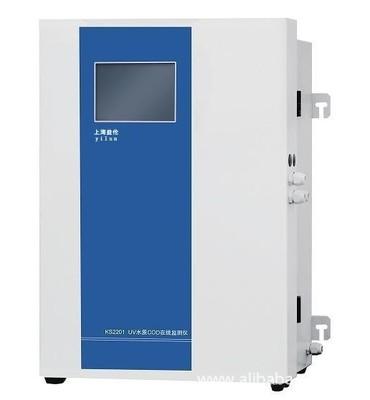紫外光谱法COD自动在线监测仪 COD实时检测仪 COD在线分析仪