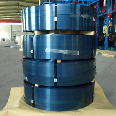 供应65Mn弹簧钢 高强度65Mn弹簧钢带 发蓝锰钢带 规格齐全可分条