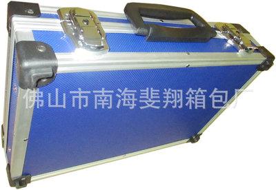 专业定做各种铝箱  配件包装箱  工具箱  产品展示箱 可印刷logo