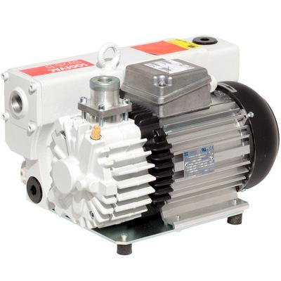 德国LEYBOLD莱宝真空泵SV25B油润滑旋片真空泵(25立方/h 380V)