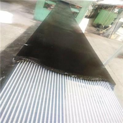 厂家供应大倾角波状挡边带 钢丝绳芯提升带 花纹带