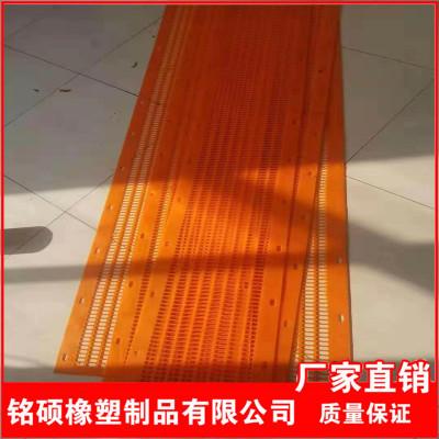 厂家直销 弛张筛振动筛网高弹矿高耐磨寿命长聚氨酯筛板