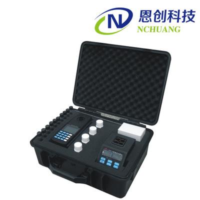 CHCOD-810型便携式COD测定仪 COD检测仪 实验室检测 COD分析仪