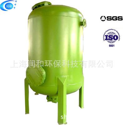 机械过滤器/石英砂过滤器/活性炭过滤器/砂滤器