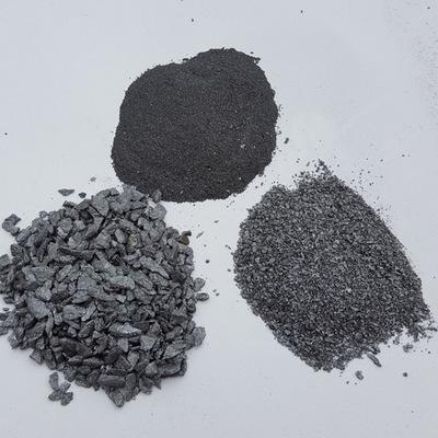 高质量硅碳合金 炼钢用硅铁 型号多种 量大优惠
