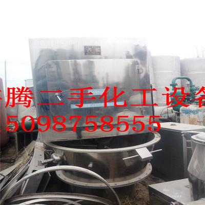 低价出售高效沸腾干燥机 干燥制粒机商家主营