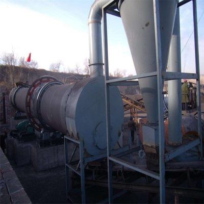 大型矿渣陶粒砂烘干机 环保固废污泥颗粒烘干设备 尾矿制陶粒工艺