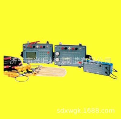 ADUK-2A高密度电法探矿仪