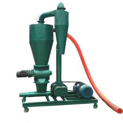专业粉体输送 食品真空气力输送机 自动粉末粉料颗粒上料机