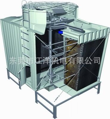 供应广州明新冷却塔MXR-KM-C横流冷却塔