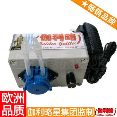 上海计量加药泵 上海计量型蠕动泵 上海防爆蠕动泵 周