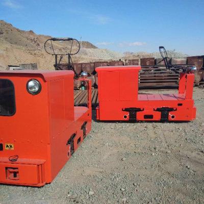 露天矿用电机车 电机车直流电机 矿用轨道运输设备优质厂家