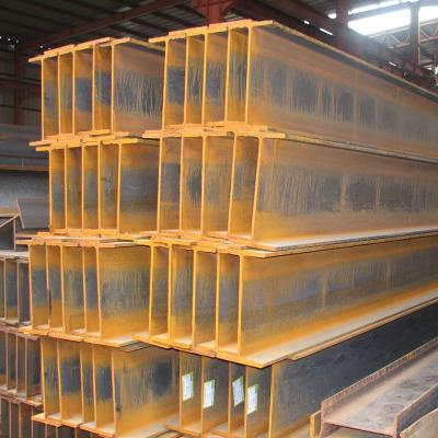厂家直销批发 镀锌h钢材加工 马钢 莱钢 Q235BH型钢 Q355BH型钢