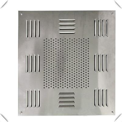 厂家直销液槽密封式  高效送风口  深圳净化设备厂家 过滤槽