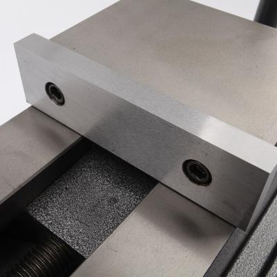 虎钳重型机用 CNC精密4寸5寸6寸8寸角固式铸铁专用平口钳包邮
