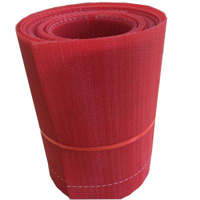 聚酯网批发 耐高温耐酸碱 平织网 造纸烘干真空洗浆机底网