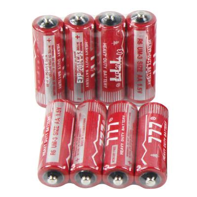 儿童玩具配件小螺丝刀 家用低性能普通五号电池 厂家直销低价批发