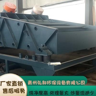 矿用振动脱水筛 沙石脱水筛 煤泥脱水筛 细沙回收机 厂家直销