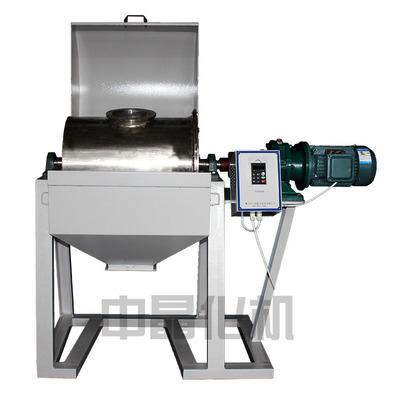 江苏畅销陶瓷球磨机 节能湿式滚筒球磨机 中晶球磨机滚筒供应生产