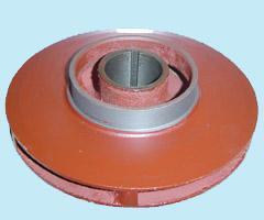 广一水泵 广一泵业 各种规格水泵专用叶轮
