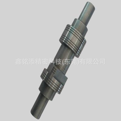 厂家直销 矿用煤机液压支架 操纵阀阀芯配件 阀芯组件
