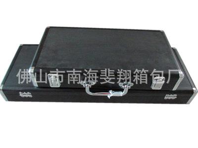 专业生产筹码铝合金箱 铝箱包装箱 筹码套装箱 铝合金五金工具箱