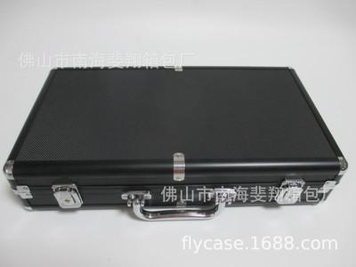 专业订做铝合金包装箱 工具箱 仪器仪表箱 产品收纳箱 工厂直销