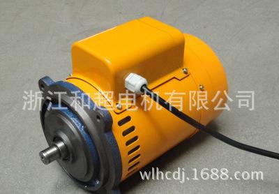 浙江永康高压喷涂机电机 高压喷涂机专用电机