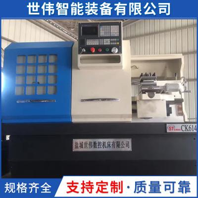 直销生产精密数控车床 CK6140数控车床机床量大从优实体厂家