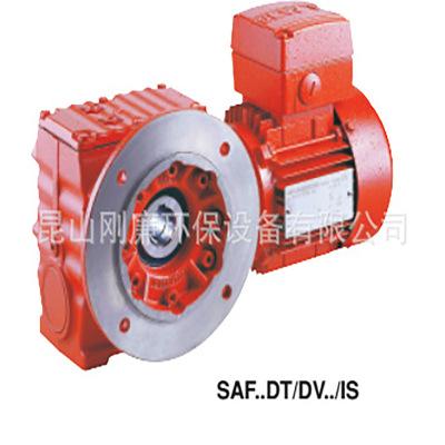 sew减速机正品货期短 SF47斜齿轮蜗轮蜗杆减速机厂家SEW减速机