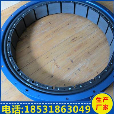 LT通风型气胎离合器 -LT1250-300T