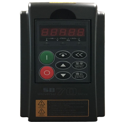 森兰变频器 SB70G4KW 大量现货,产品全国联保,欢迎随时咨询