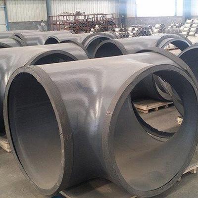 纯国标三通 碳钢不锈钢三通管件 钢制y型三通 Q235B