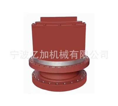 厂家直销 行星齿轮卷扬减速机 EFT110T3B129 旋挖钻机用 来图定制