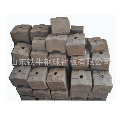 厂家直销高硬度耐磨车厢煤仓衬板高质量铁矿衬板设备配件衬板