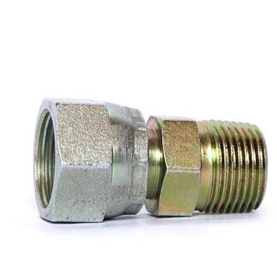 厂家直销黄铜液压过渡接头、碳钢液压过渡接头、英制液压过渡接头