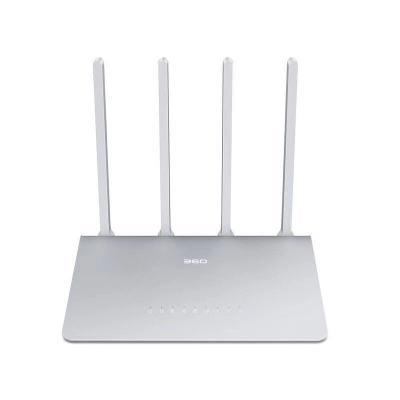 家庭防火墙路由器T2双频宽带光纤1200M智能高速wifi穿墙T2