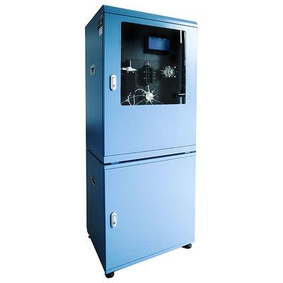 通过环保COD在线监测仪 工业在线RenQ-IV 污水COD在线分析仪