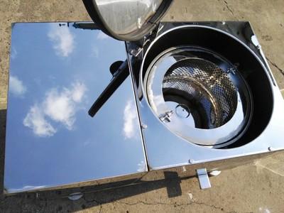 食品蔬菜离心甩干脱水机油炸薯条高速脱油甩油机工业脱水甩水机