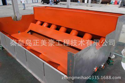 进口聚氨酯喷涂弹性体耐磨衬里 浮选槽体耐磨防腐防护涂层