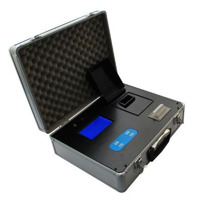 COD氨氮检测仪  WS-03