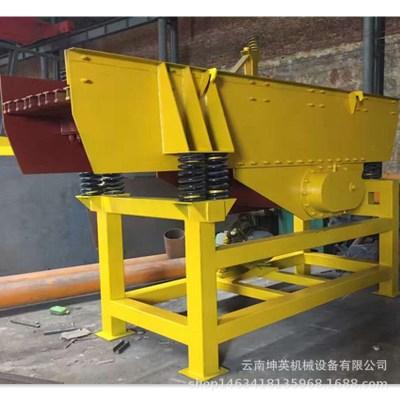 云南鄂破专用震动给料机 玉溪小型矿山给料机 元江优质摆式给料机