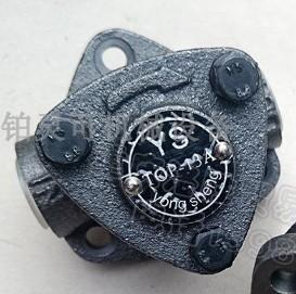 原装YS润滑泵 TOP-12A TOP-13A YONGSHENG摆线泵 YS油泵液压泵