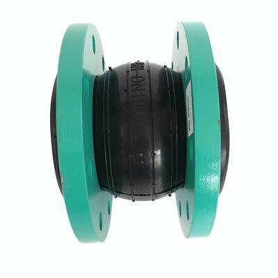 厂家提供电厂化工排污专用 循环水管路减震器 耐酸碱橡胶接头