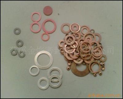 工厂直销 金属波齿复合垫片