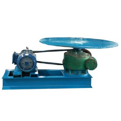 给料机厂家供应定制款圆形给料机摆式下料机槽式喂料机带式输送机