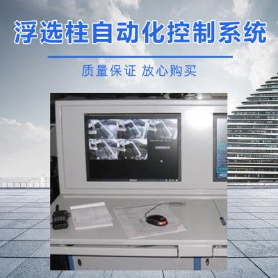 厂家直销浮选柱自动化控制系统诚信商家洛阳三科价格合理