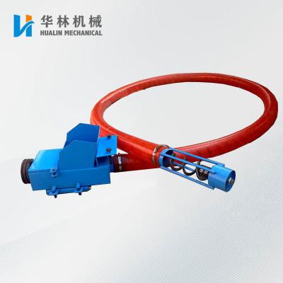 厂家供应小型家用电动吸粮机  小型软管吸粮机  电动软管抽粮机