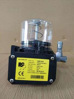 Mini-MAX 润滑泵  工程机械专用定时定点定量润滑